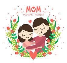 母亲节mother day