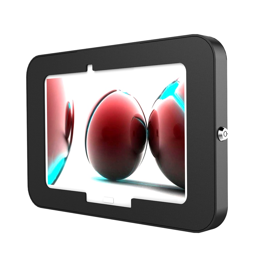 TEL-1 Anti-theft metal SAMSUNG Arc circle Tablet Enclosures